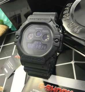 G-SHOCK運動錶