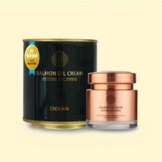CRE8SKIN SALMON OIL CREAM 80G
