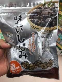 🚚 日本 乾燥蜆仔湯料