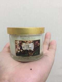 Mini Candle lilin BBW Japanese Chery Blossom