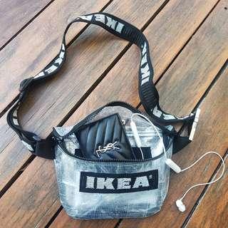 IKEA NOIR FANNY PACK