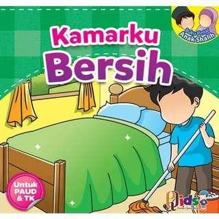 Kamarku Bersih