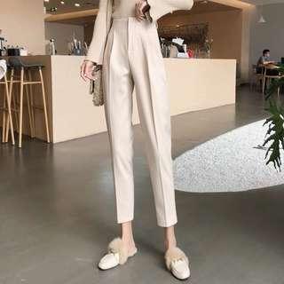 🚚 [PO] Basic Long Pants