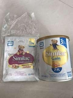 Similac stage 3