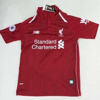 Liverpool Jersey For sale (Shirt and Pants) (Brand New)