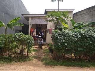 Dijual Rumah + kontrakan daerah gn putri luas tanah 162m² Nego