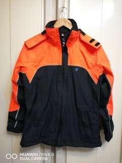 🚚 GORE-TEX機能衣