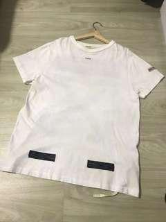 OffWhite Brush Off Tee