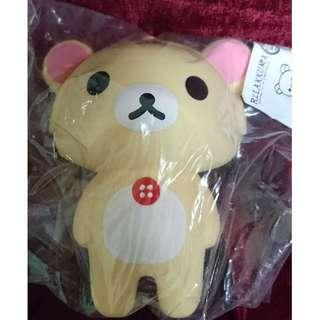 7-11 鬆弛熊 Rilakkuma Mini Bag (小白熊)
