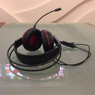 REPUBLIC Of GAMERS HEADSET