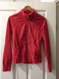 Lululemon Blissed Out Jacket- CAN 2