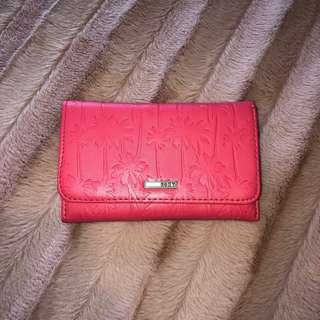Brand new Roxy wallet