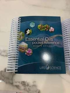EOPR - Essential Oils Pocket Reference 7th Edition
