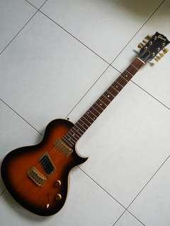 Gibson nighthwak electric guitar