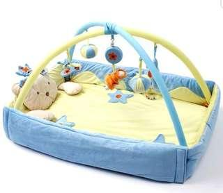 Baby Playgym Mat