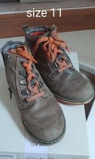 Kids - Clarks shoes