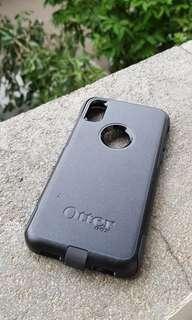 Otter box iphone x ORIGINAL