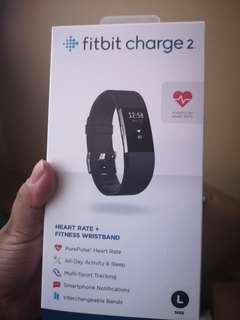 Fitbit Charge 2 BRAND NEW IN BOX