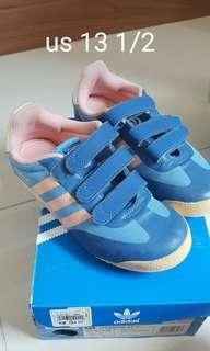Kids - Adidas Shoes
