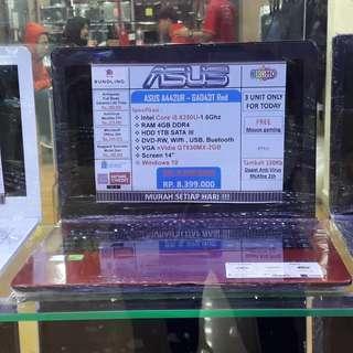 Kredit Asus A442UR i5 Alltype Laptop Bandung