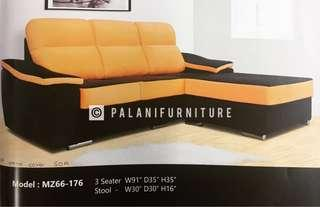 L-shape Sofa 🛋