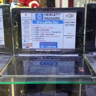 Kredit HP CM0078AU All Type Laptop Bandung