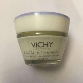 Vichy Aqualia Thermal Light Cream Jar 15ml