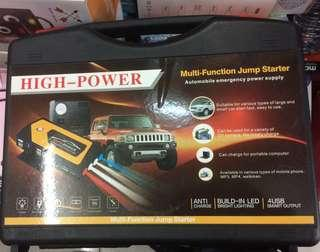 HIGH POWER multi-function jump start
