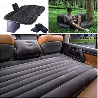 🚚 Inflatable Mattress Suitable for all Cars type