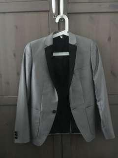 Topshop 西裝外套 suit jacket outer