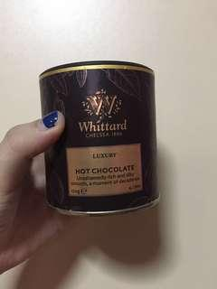 BN whittard luxury Hot chocolate