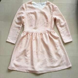 Cache Cache Peachy Dress