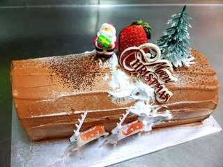 500g Log Cake PROMOTION!!