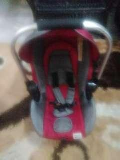 Baby carrier scr 7