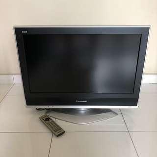 Panasonic 26-inch TV