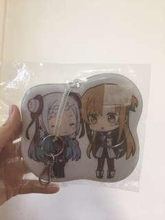 Sword art online card holder