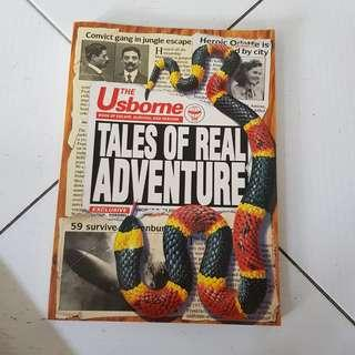 Tales of Real Adventure