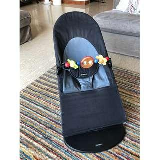 Babybjorn Bouncer with toy