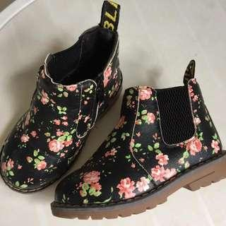 Fancy Boots Kids Shoes