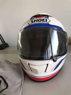 Shoei GT-Air 全罩式安全帽(M號)