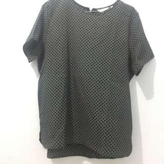 Blouse Accent 12
