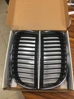 BMW 鬼面罩 E90 05-06