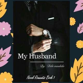EBOOK PDF NOVEL MY HUSBAND