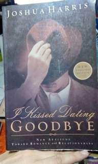 I KISSED DATING GOODBYE (book)