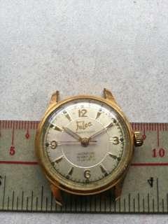 1950s Felca Gents Vintage Swiss Watch.