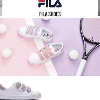 韓國代購🇰🇷FILA Court Deluxe 波鞋