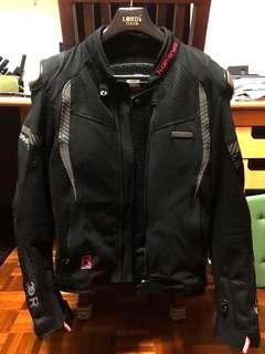 Komine JK-089 Riding Jacket