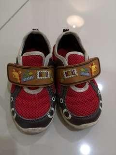 Fisher Price Kids Shoe