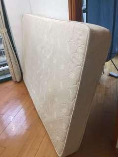 Free mattress (Chinese Double)