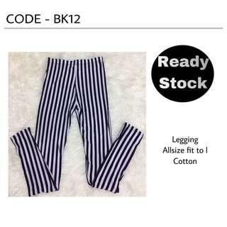 Legging Stripe Bkk